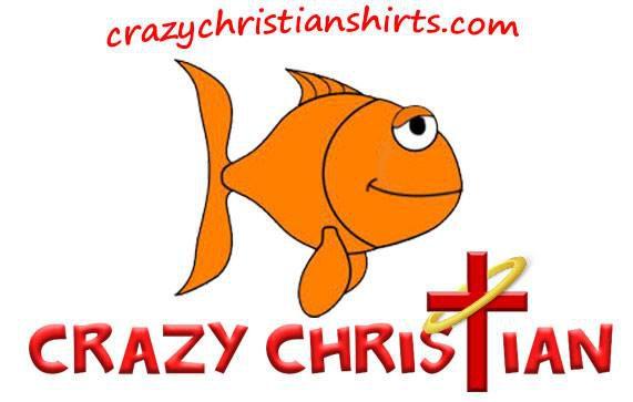 Crazy Christian